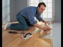 Как уложить ламинат своими руками Технология укладки ламината в квартире