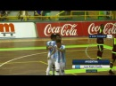 Resumen Argentina 4 vs Venezuela 2 - Sudamericano Sub20 - Semifinal