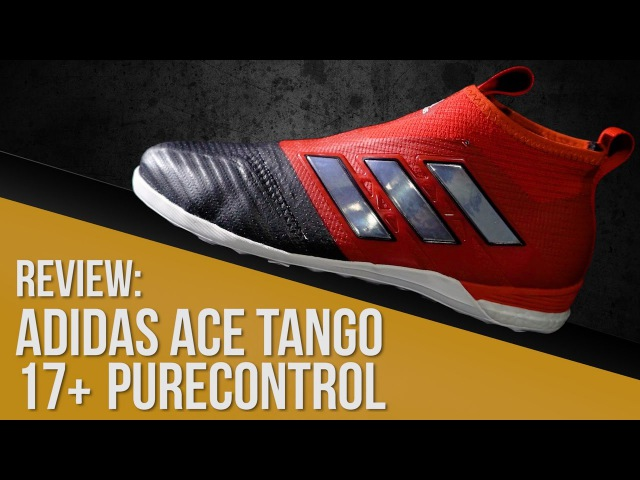 Zapatillas adidas ACE Tango 17 Purecontrol fútbol sala Street