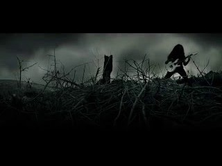 Aetherian - The Rain (OFFICIAL VIDEO) | Melodic death metal (2016)