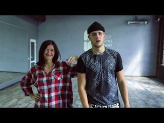 Dance2sense: Teaser - Lady Leshurr - Where are you now feat. Wiley - Valera Skripka
