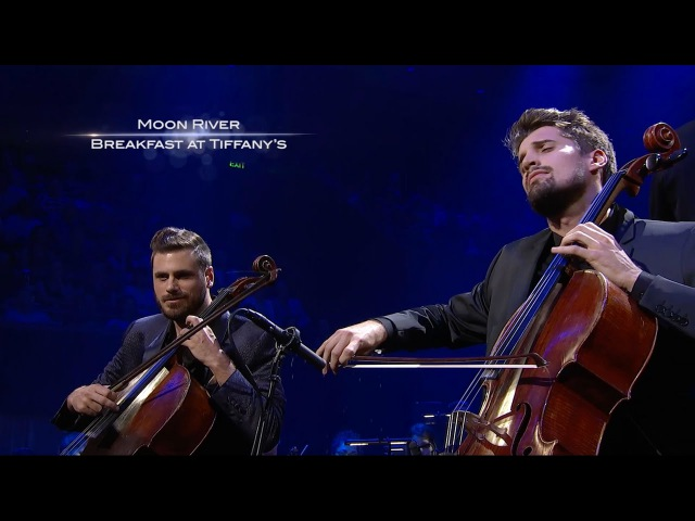 2CELLOS Moon River Live at Sydney Opera House