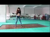Tik Tok - Krystal & Jessica Dance Cover | Rosa Alba