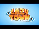 We Are Number One (Instrumental) - LazyTown: The Video Game
