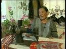 Хайбулла Национальный костюм башкир Асма Усманова 1 я передача 2 2008г