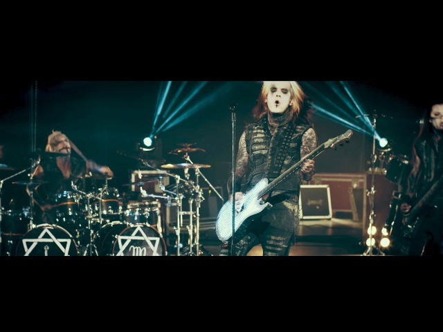 Lord Of The Lost Drag Me To Hell Official Video Clip