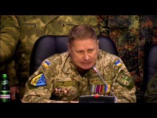 Ветераны АТО объявляют блокаду ОРДЛО (ДНР и ЛНР)