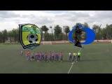 Тетра vs Феміда-Старлайф -1:2 (02.06.2016) ЧХФ, Вища ліга, 5-й тур
