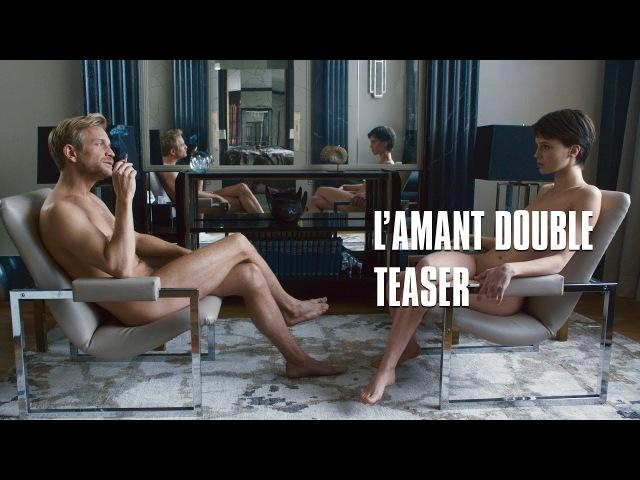L'amant double - de François Ozon - Teaser