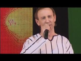 Концерт звезд татарской эстрады