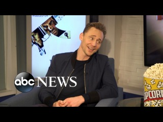 Tom Hiddleston Sings the Hank Williams Song That 'Loki' Would Have Enjoyed