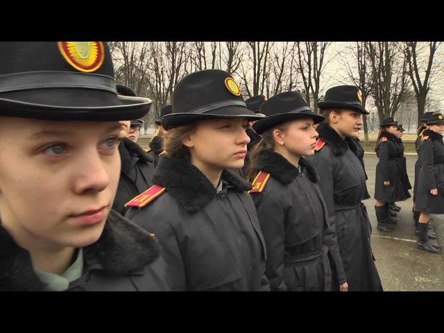 Марш батальйонів HD March battalions