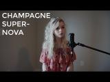 Champagne Supernova - Oasis