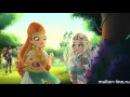 Эвер Афтер Хай игра драконов на русском 3 часть