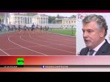 Глава Всемирной ассоциации олимпийцев Хотим, чтобы российские спортсмены участвовали в играх