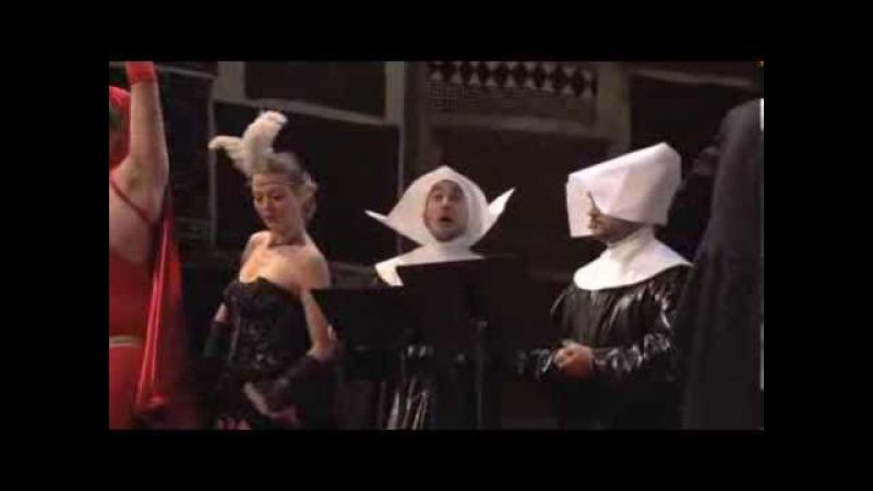 Stravinsky: Renard • Le Balcon