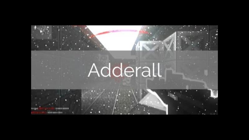 [b3d] Adderall by Sekicher for contest Праздничный формат.