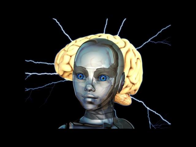Шокирующая правда об искусственном интеллекте и нейронных сетях! Смотреть всем!