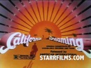 CALIFORNIA DREAMING Movie Trailer 1979
