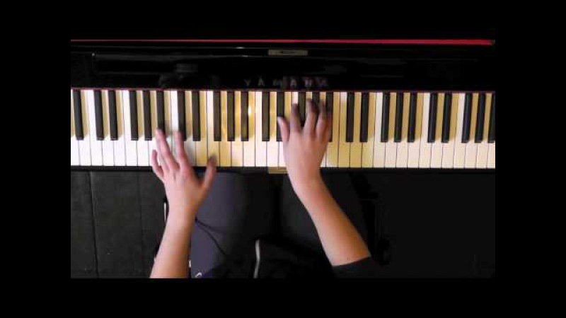 Lying Is The Most Fun a Girl Can Have Without Taking Her Clothes Off Panic! at the Disco Piano Cover