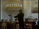Чайковский. Времена года. Осенняя песня. Оркестр русских народных инструментов