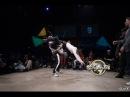 Arabiq Flavour vs Ruffneck Attack (3on3 Semi-Final) | Bboy World | Hip OPsession 2017