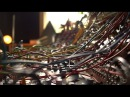 Open Eye Signal (Jon Hopkins) on a Modular Synthesizer