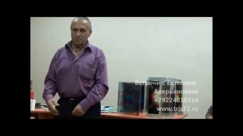 Евгений Аверьянов - Как нейтрализовать вампиризм зеркала