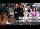 Andarlu Mandarlu Full Video Song Elaan John Abraham Lara Dutta Arjun Rampal Amisha Patel