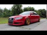 Audi A4/S4/RS4 B7 Tuning Compilation
