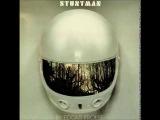 Edgar Froese - Stuntman - 1979 - Full Album