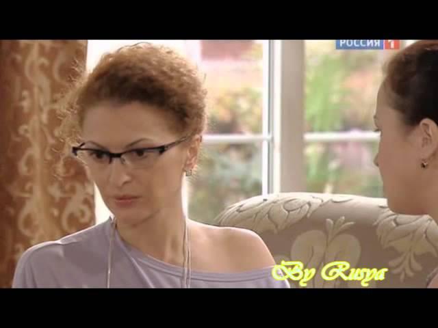 Кровинушка. Олга и Максим- Однажды будет любовь
