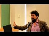 Manifesta 10.Public Program. (rus) ПАНЕЛЬ #3: ИСКУССТВО И АКТИВИЗМ. Джонатан Платт