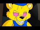 Приключения аниматроников Часть 9 - 5 Ночей с Фредди Анимация на русском Фнаф анимация