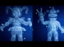 👊 ЗАЧЕМ СОЗДАНЫ АНИМАТРОНИКИ - Five Nights at Freddys 5 Sister Location Теории и Секреты