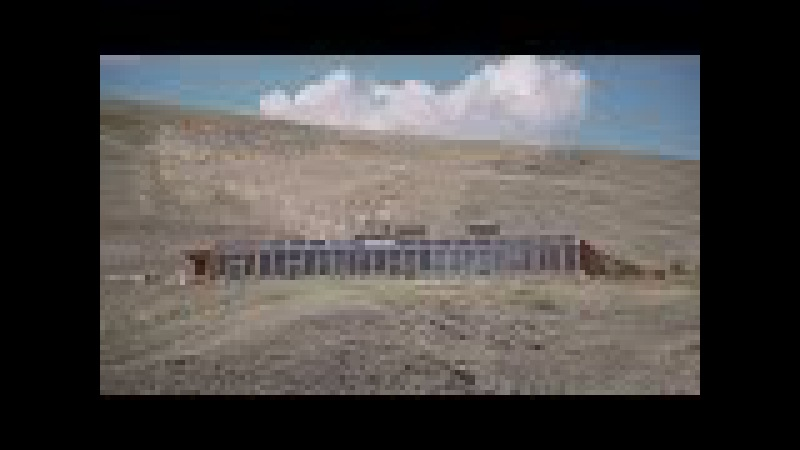 Living in an earthship, the ideal off-the-grid passive-solar home