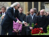 Robin Gibb Funeral A Final Farewell (12) - I Started A Joke - Robin Gibb