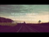 Tell Your Heart To Beat Again (Lyrics) By Danny Gokey