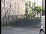 Общежитие № 2 Пермской фармакадемии