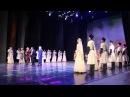 Совместный концерт ансамблей «Донбасс» и «Лезгинка» (02.12.2016)