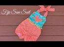 Free Fiji Sun Suit Sewing Pattern