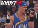 WWE SmackDown 4/15/2004 - Chavo Guerrero vs John Cena