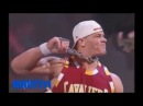 WWE SmackDown 2/5/2004 - Paul Heyman, Big Show, John Cena, Kurt Angle Segment