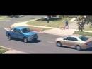 SUPER KAWAII ANIME CAR CRASH
