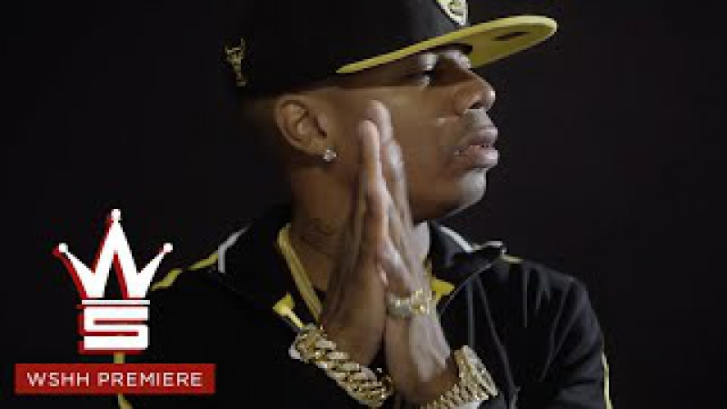 Plies Did it Outta Luv (WSHH Premiere - Official Music Video)