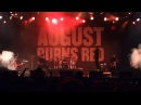August Burns Red - Ghosts (Wall of death) - Rock am Ring 2016