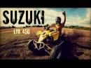 Suzuki LTR 450 Ride Quadrosport