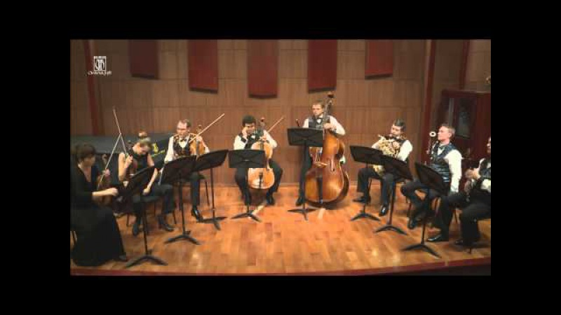 Mozart: Divertimento No.3, No.5; Schubert: Octet / MSSO