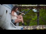 Electric Violin Cover - Caitlin De Ville