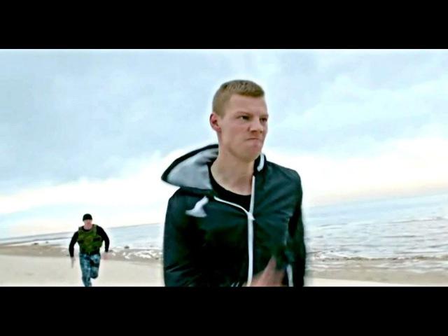 Футболист против Краповика – (Решала-2, Эластико)